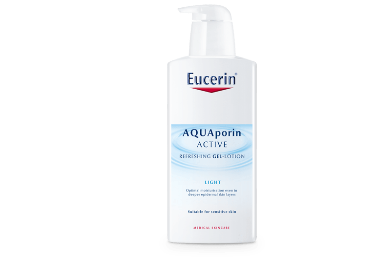 Eucerin AQUAporin ACTIVE Gel Refrescante