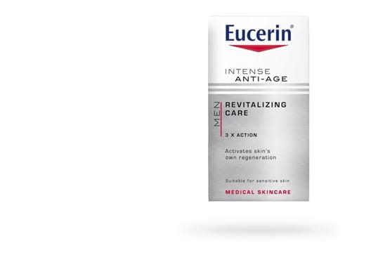 Eucerin MEN Crema Facial antiedad