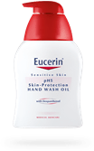 Eucerin pH5 Skin-Protection Oleogel de manos