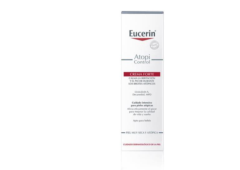 eucerin atopicontrol forte