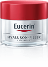 Eucerin Volume-Filler Crema de Día para piel normal o mixta.