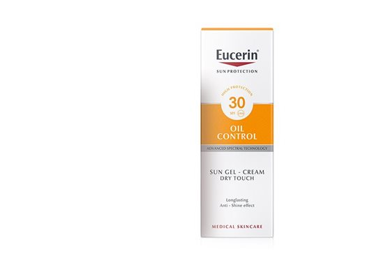 Eucerin Sun Gel-Creme Oil Control Dry Touch FPS 30