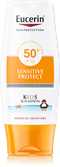 Eucerin Kids Sun Lotion Sensitive Protect FPS 50+
