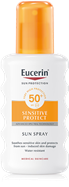 Eucerin Sun Spray FPS 50+