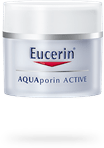 Eucerin AQUAporin ACTIVE para piel normal o mixta