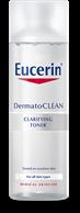 Eucerin DermatoCLEAN Tónico Facial