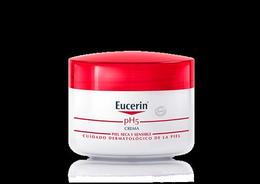 Eucerin Ph5 Crema Para La Piel Sensible De La Cara O El