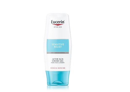 Eucerin After Sun Gel-Cream