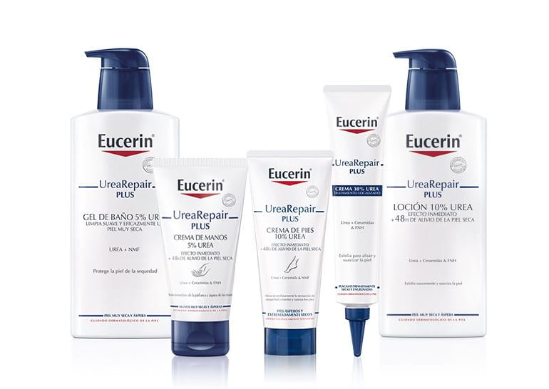 Eucerin urea repair plus 30